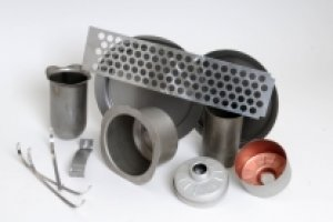 Various metal products